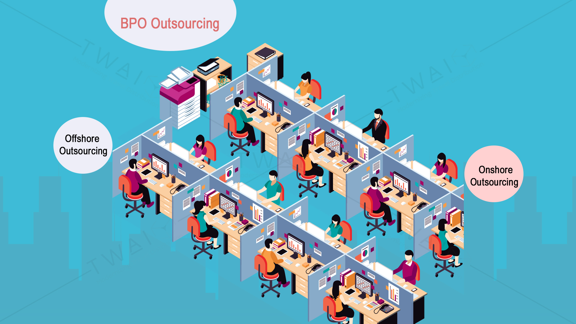 A Quick Guide to the Benefits of Outsourcing Travel Business Tasks