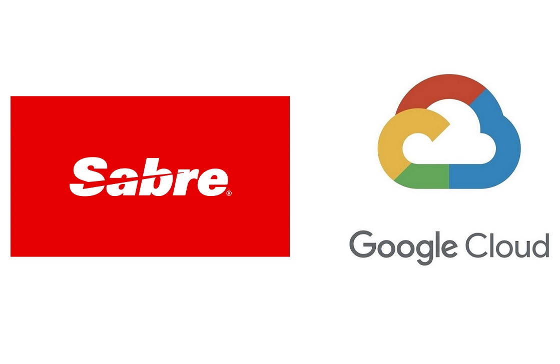 Sabre announces 10-year partnership with Google
