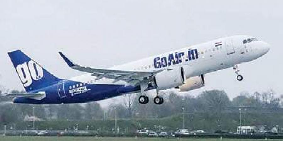 GoAir Suspend International Flights, sends staff on leave without pay