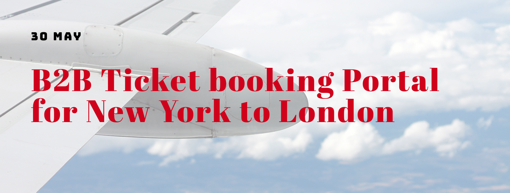 How much is the Cheapest Flight to London from New York?