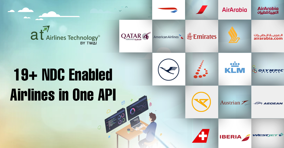 NDC API (New Distribution Capability): How to implement IATA NDC API