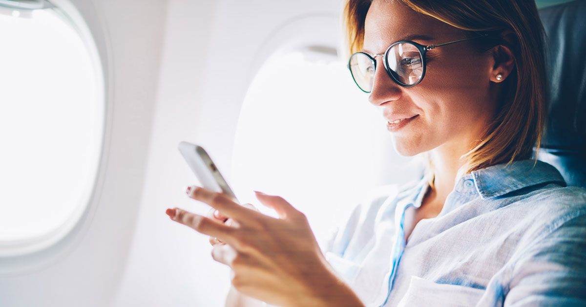 Next Generation Online Booking Tools for Business Travel